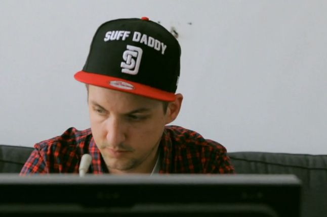 Suff Daddy New Era Concentrating 1