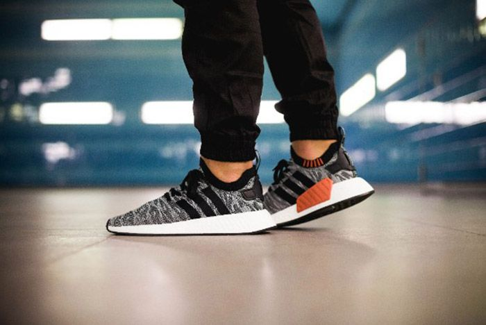 Adidas Nmd R2 New 3
