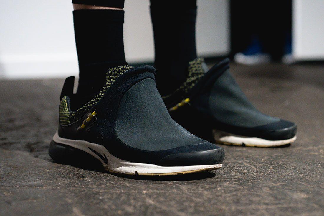 London Fashion Week Mens On Foot Sneaker Freaker Pics14