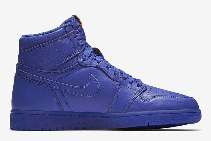 Air Jordan 1 Grape 2