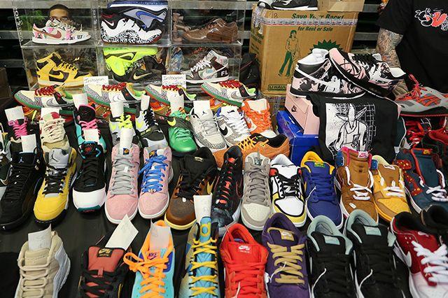 Sneaker Con Miami 201319