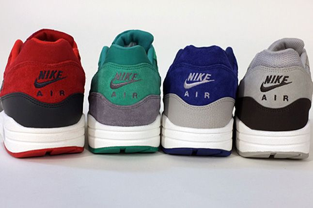 Nike Air Max 1 Holiday 2012 Preview 03 1