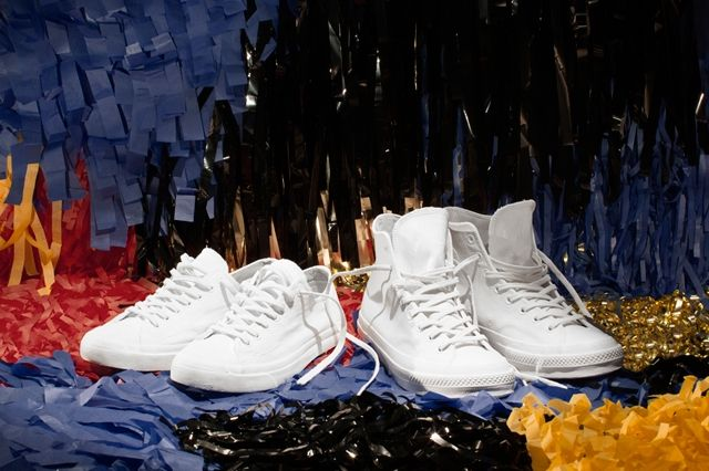 Converse X Mmm Double