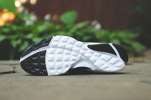 Nike Lunar Presto Black White 5