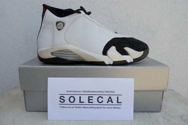 Air Jordan 14 1 2