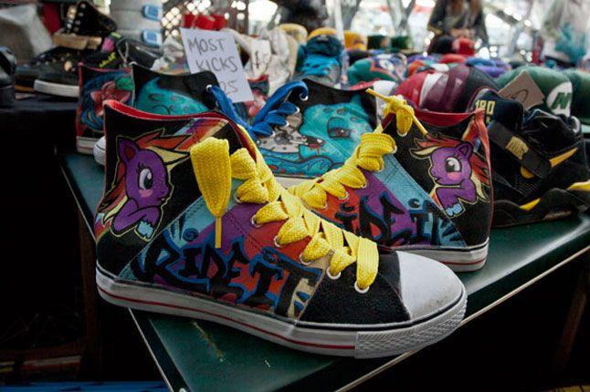 Sneaker Freaker Swapmeet Mafia 15 1