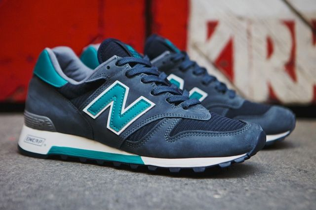 New Balance 1300 Made In Usa Moby Dick Bump 7
