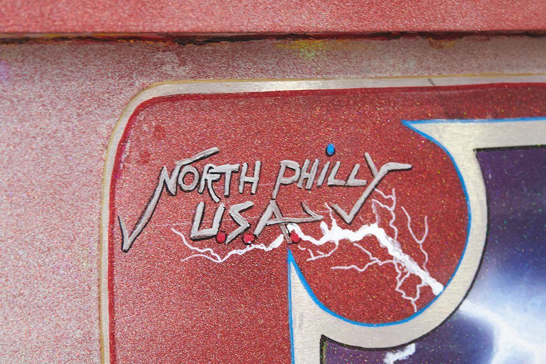 North Philly 1