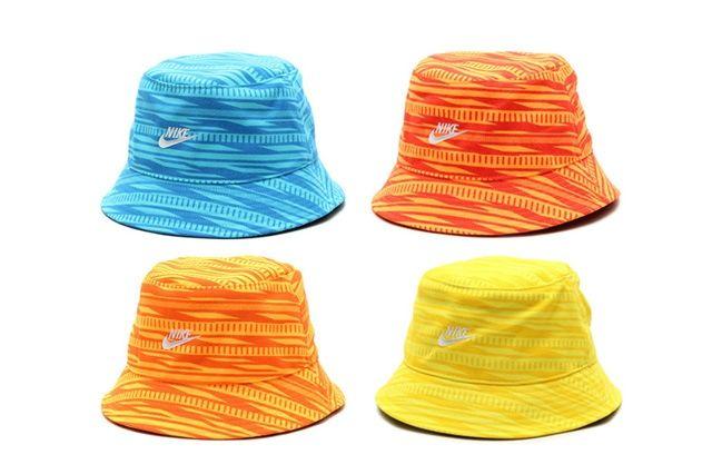 Nike Summer 2014 Sunset Pack 9