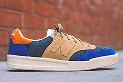 24 Kilates X New Balance Ct300 Vamos A La Playa Thumb