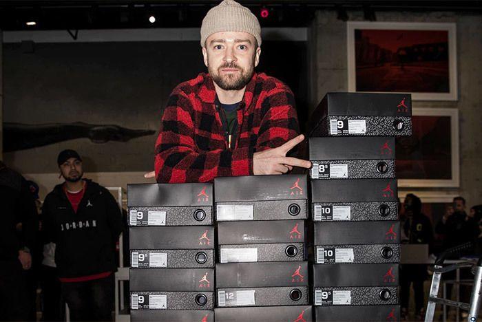 Justin Timberlake Toronto 1