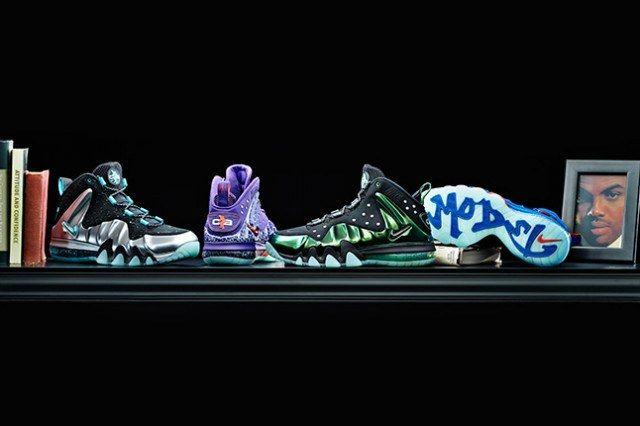 Nike Barkley Posite Max 2013 1 640X426