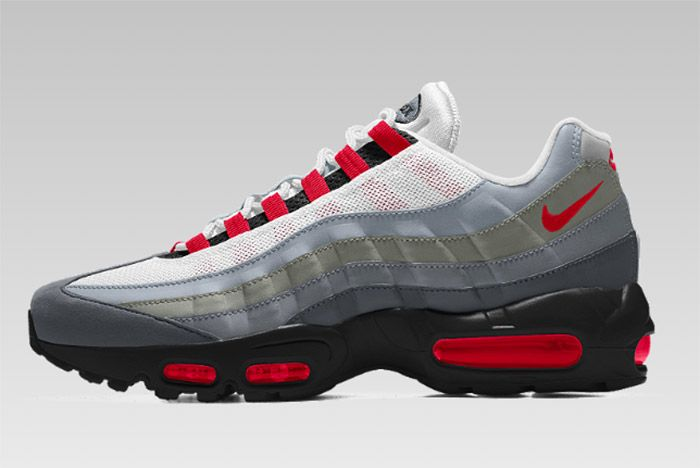 Air Max 95 Now On Nike Id 6