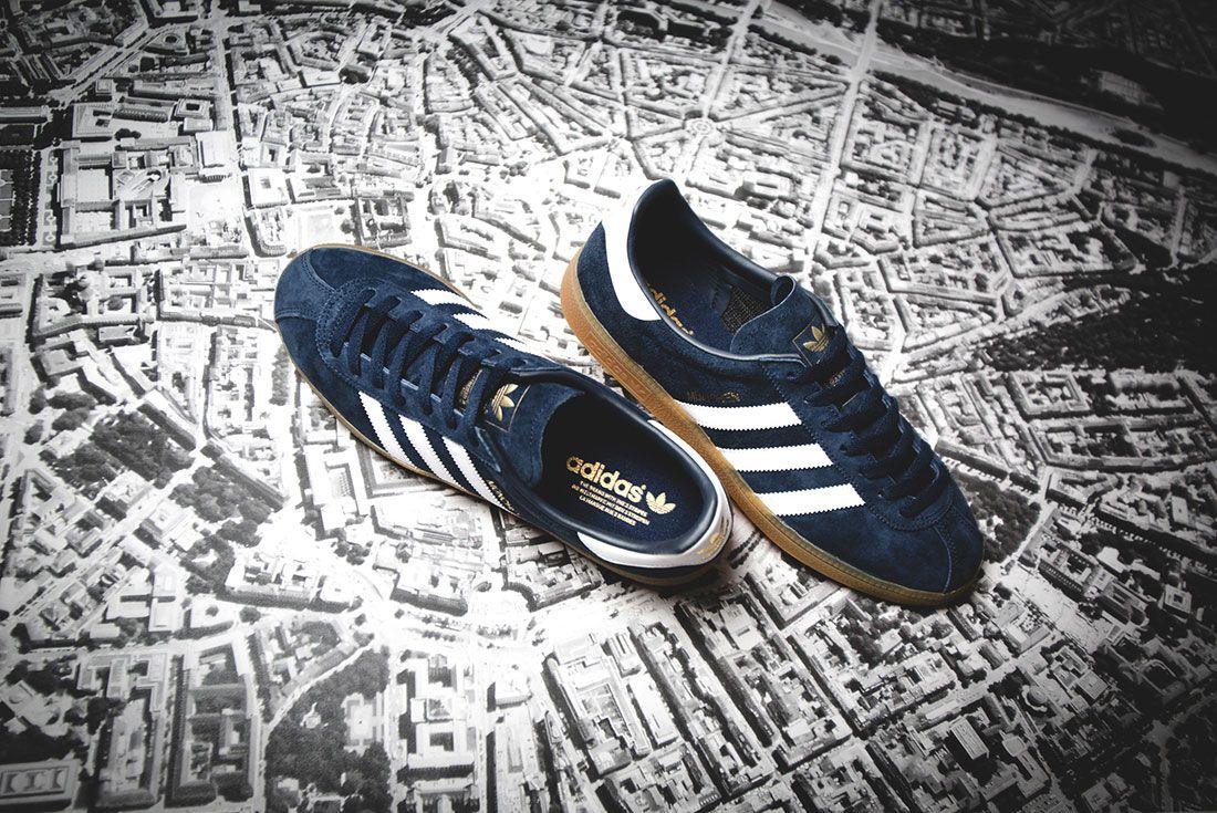 Adidas München 4