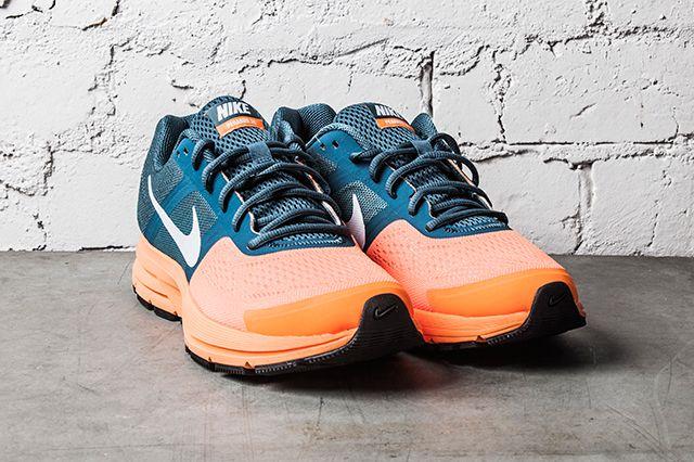 Nike Air Pegasus 30 Night Factor Atomic Orange 3