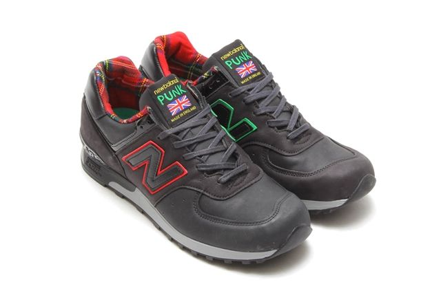 New Balance M576 Punk Mod Pack 3