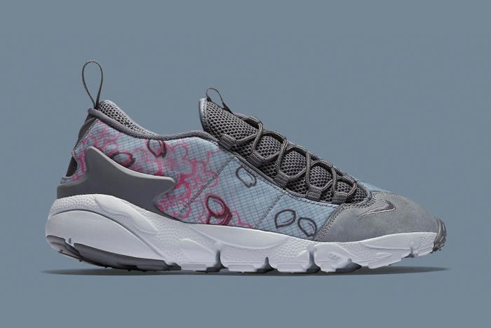 Nike Footscape Pure Platinum 2