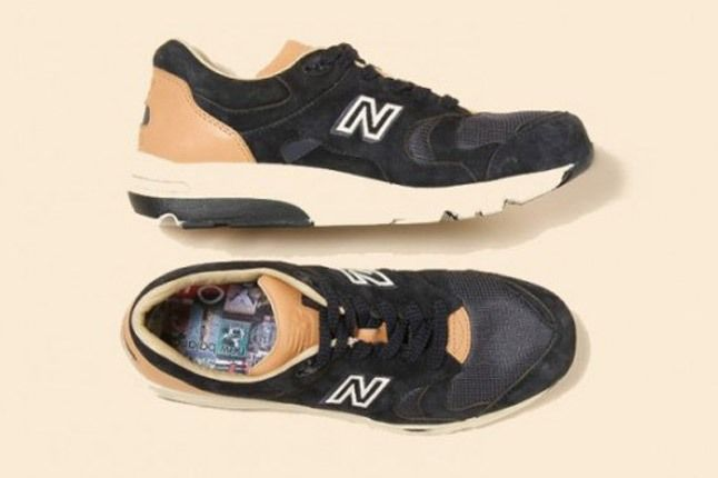 Beauty Youth X New Balance 1700 Top 1