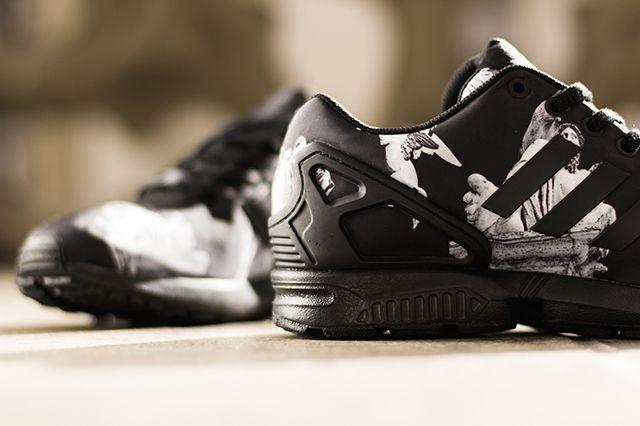 Adidas Zx Flux Mythology 4