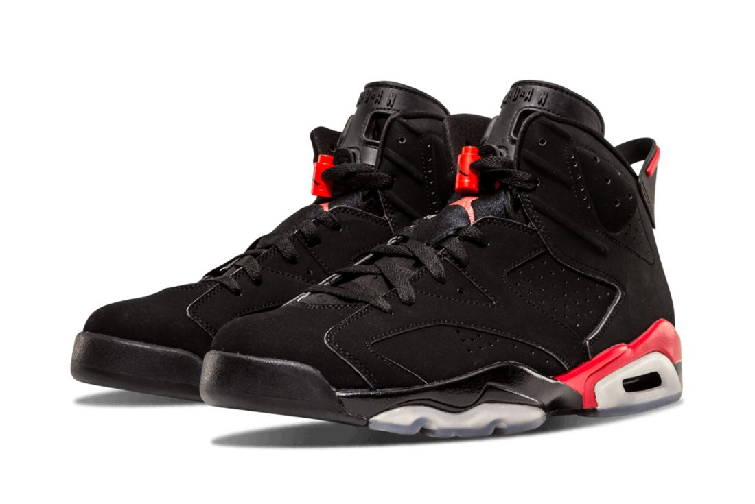 Infra Air Jordan 6 Alternate5