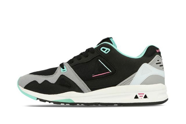 Le Coq Sportif R1000 Day And Night Pack