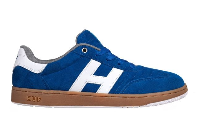 Huf Fw13 Collection Deliverytwo Footwear 8