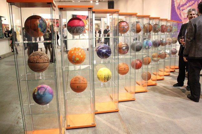 Art Of Basketball 7 1