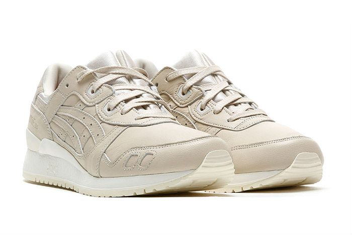Asics Gel Lyte Iii Birch 6