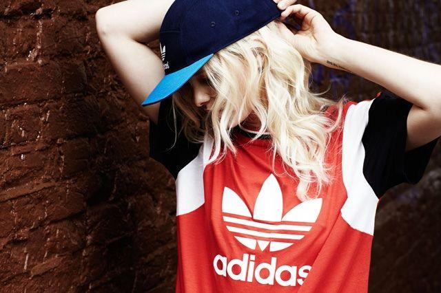 Adidas Originals Wmns Colour Capsule 3