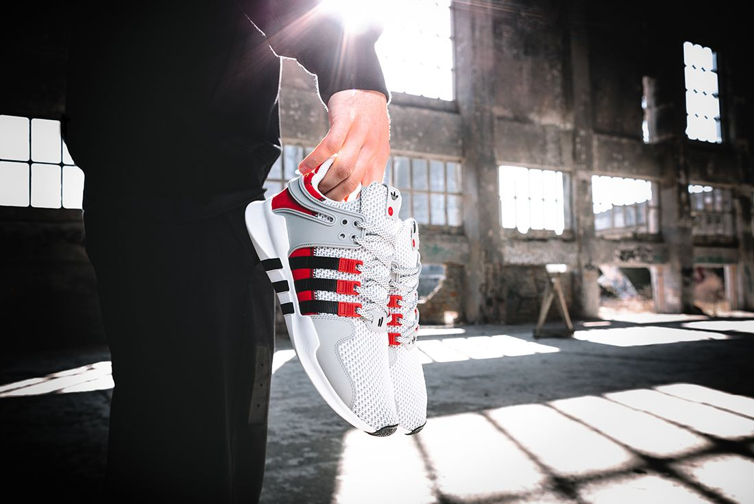 Overkill X Adidas Eqt Support Adv Pack8