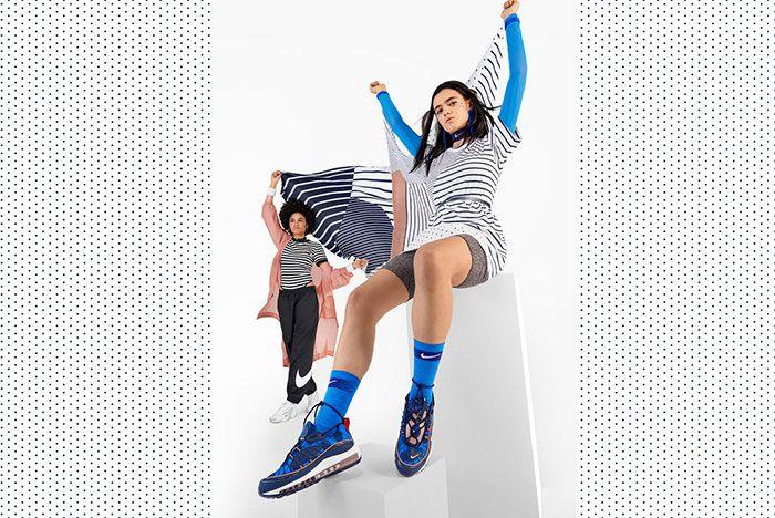 Nike Unite Totale Air Max 98 2