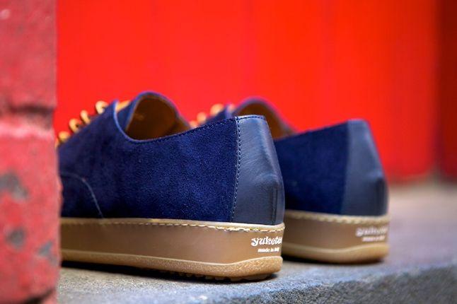 Yuketen Hermosa Sneaker Heels 1