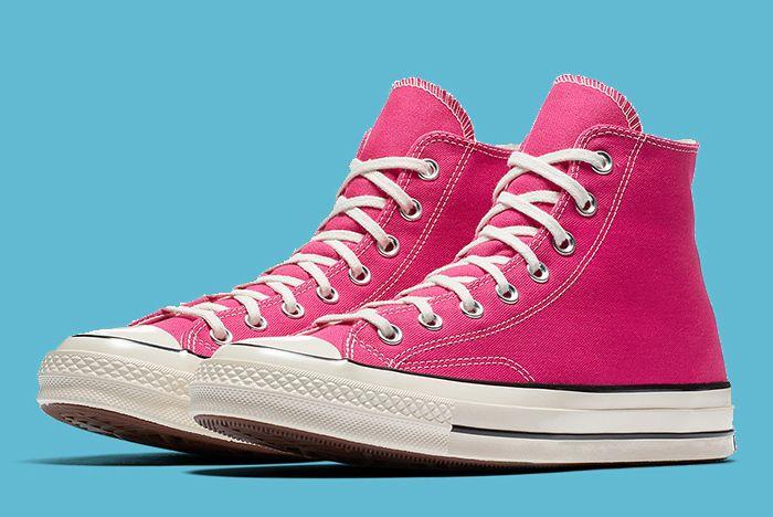 Chuck 70 Rucker Park Pink 1 Copy