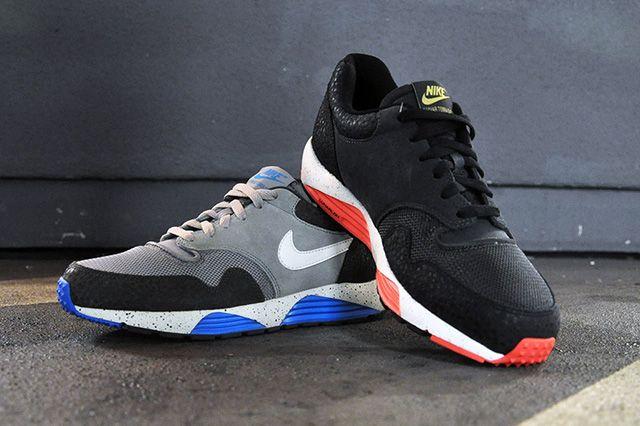 Nike Lunar Terra Safari Atomic Red 5