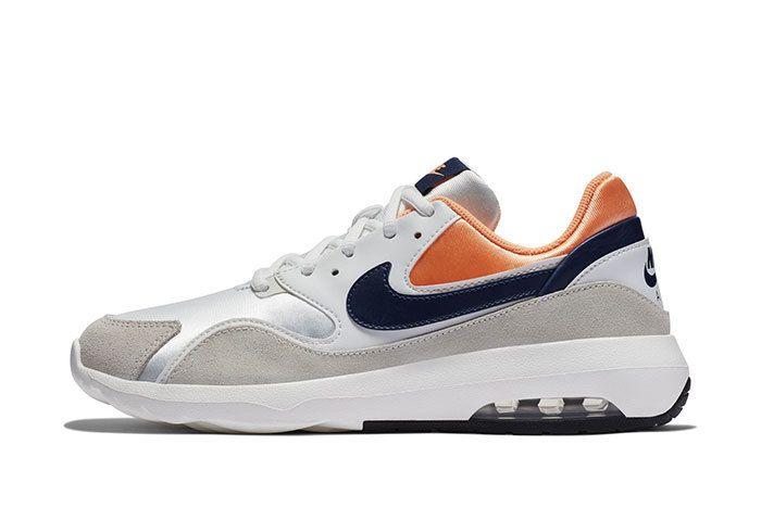 pedestal Plantación Tremendo  Nike's New Air Max Nostalgic is Nostal-chic - Sneaker Freaker
