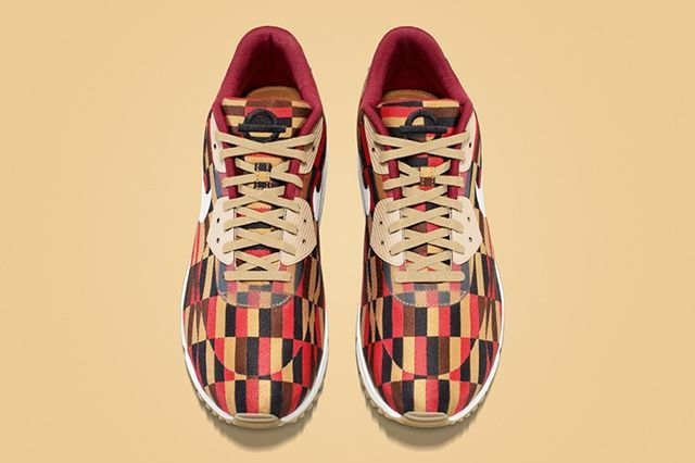 Nike X Roundel By London Underground Air Max Collection 5