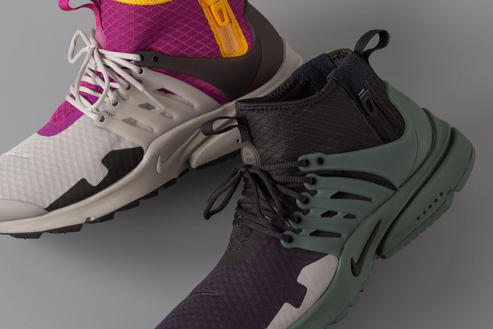Nike Air Presto Mid Sp 2