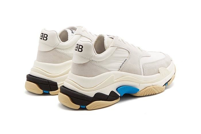 Balenciaga Triple S 2 Sneaker Freaker 2