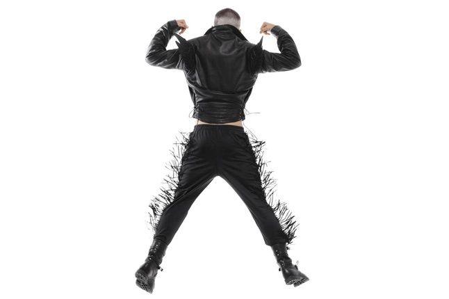 Jeremy Scott Adidas Obyo 2011 11 1