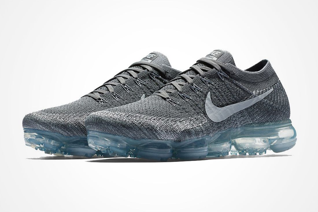 Nike Air Vapormax Wolf Grey 2