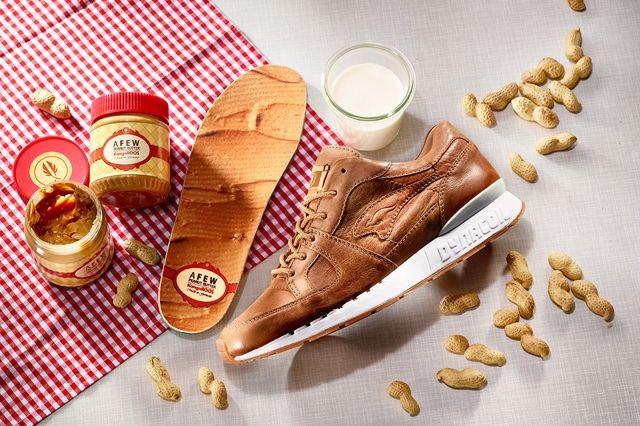 Afew Kangaroos Coil Peanut Butter 14
