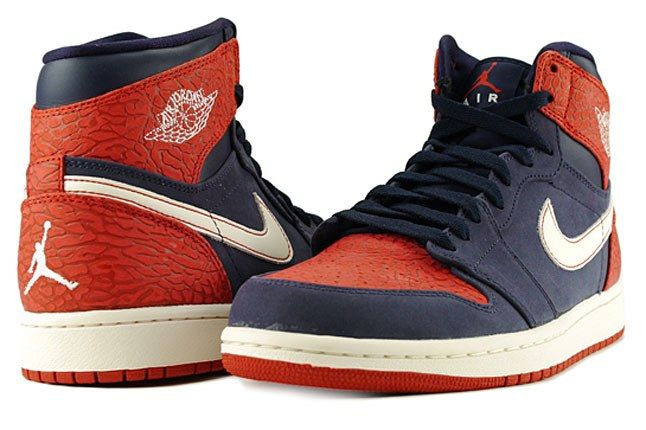 Air Jordan Presedential 1