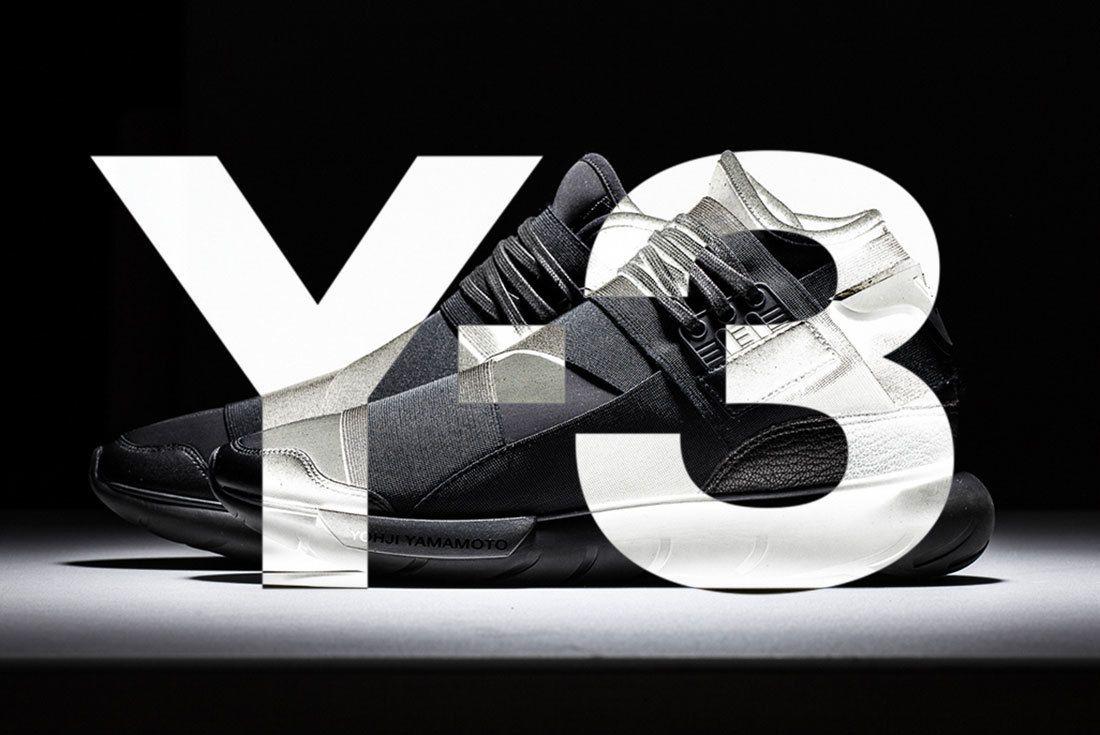 Material Matters History Influence Adidas Y 3 Qasa 1