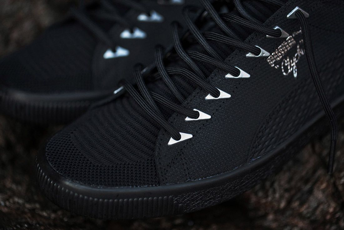 Bait Black Panther Puma Clyde Sock 5