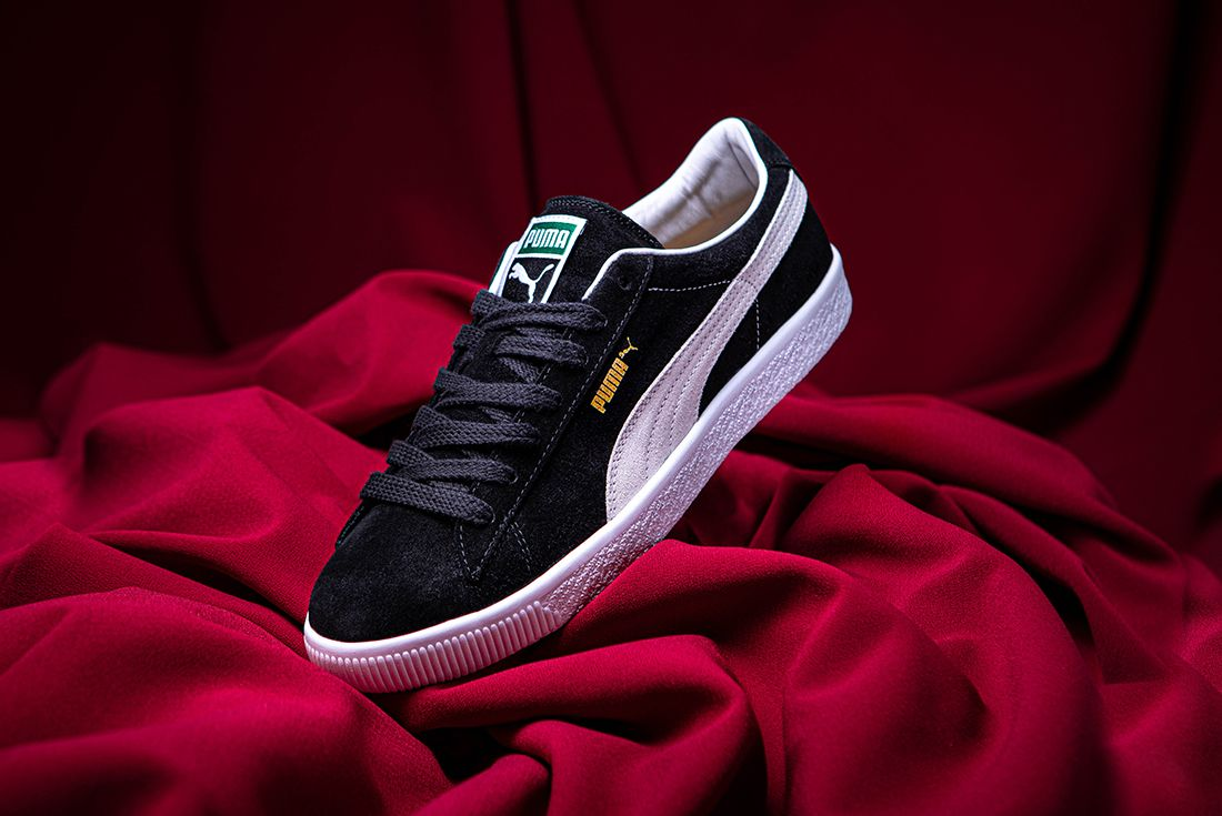PUMA Suede VTG MII 'Made in Italy'