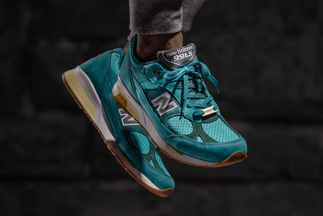 New Balance Concepts 991 5 Lake Havasu 4