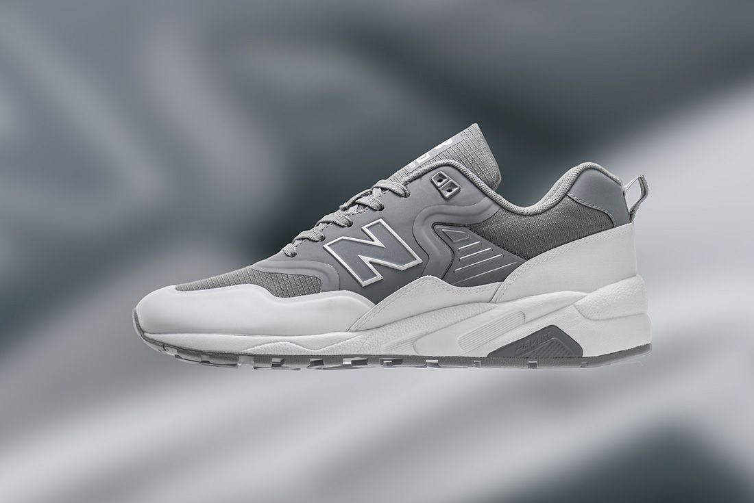 New Balance Mrt580 Reengineered 6