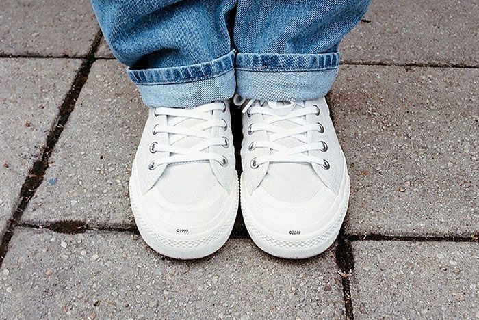 Alife Adidas Nizza Hi Release Date Price 05 On Foot
