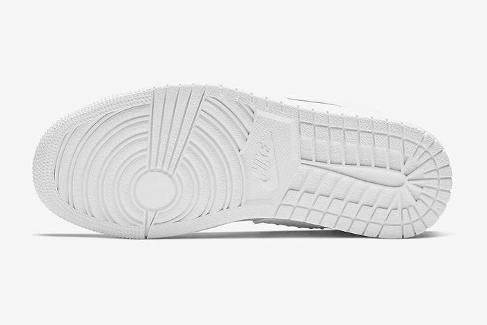 Air Jordan 1 Noise Cancelling Release Date 6