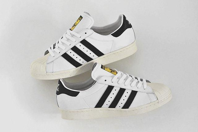 Adidas Superstar 80S Og 6